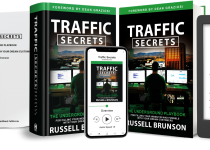 Traffic Secrets Audio