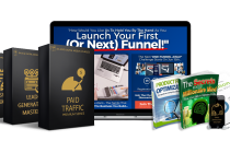 One Funnel Away Challenge Sales Page